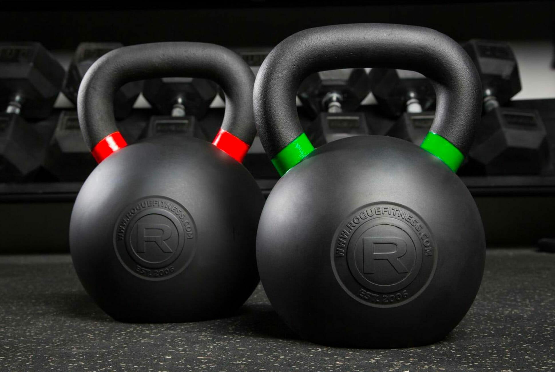 Best Kettlebells For Home Workout