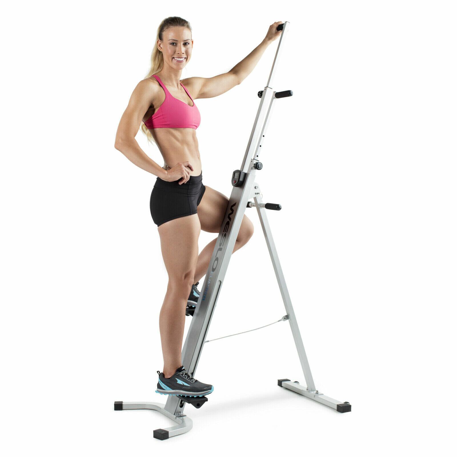 Weslo Climber - Aerobic exercise