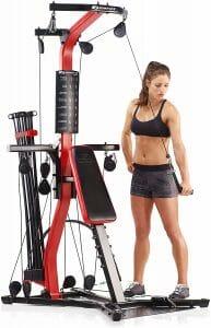 Top 10 Compact Home Gym