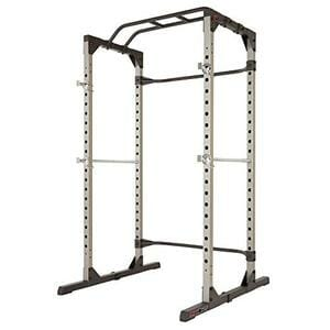 Power rack - Fitness Centre