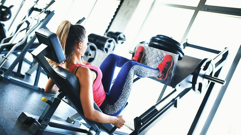 Top 5 Best Leg Press Machines