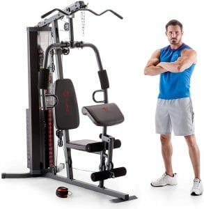 Best Home Gyms of 2020