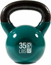 Kettlebell - Weight training