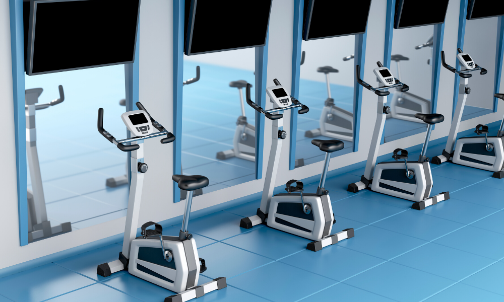 Why You Should Choose An Upright Exercise Bike
