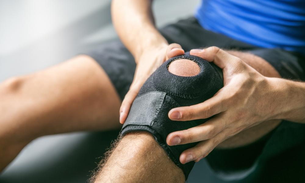 Best Knee Brace for Workingout