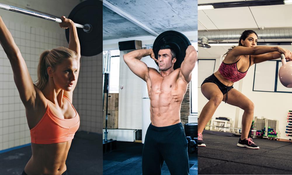 Best CrossFit Exercises