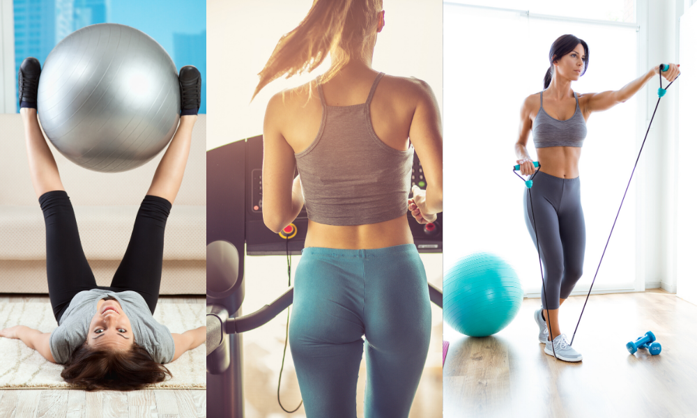 CrossFit Workouts You Can Do at Home