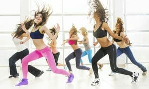 At-home Exercises To Lose Weight