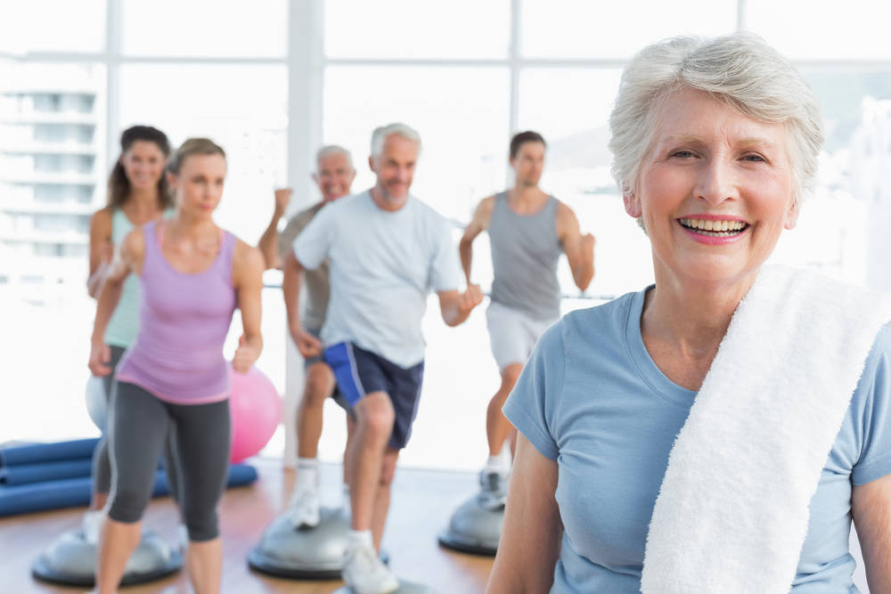 can exercise improve mood