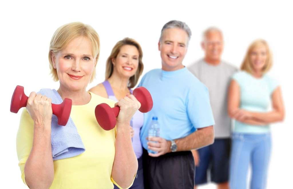 exercise improve mood