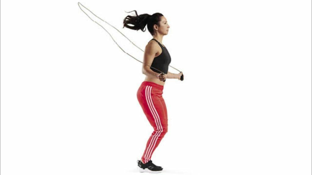 jumping leg workouts