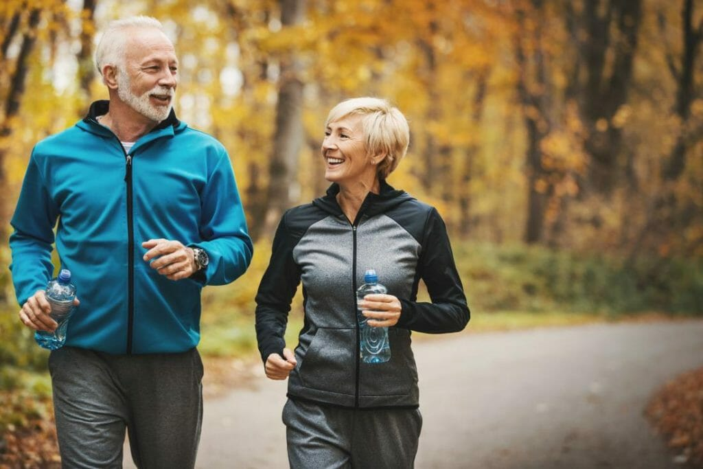 Aerobic and Cardiovascular exercises