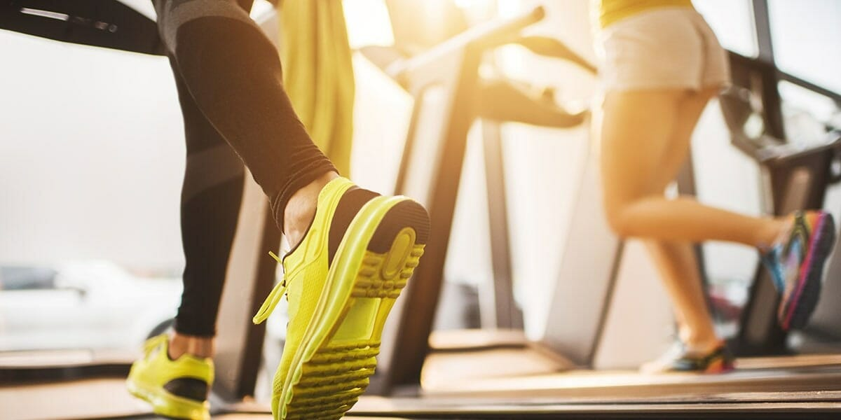 Mistakes You're Making on the Treadmill
