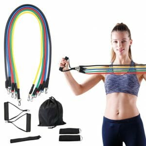 Resistance band - Exercise