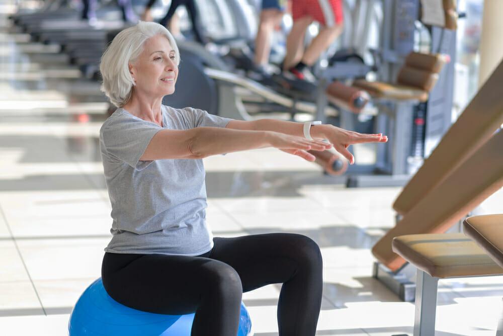 Hip-Strengthening Exercises for Seniors