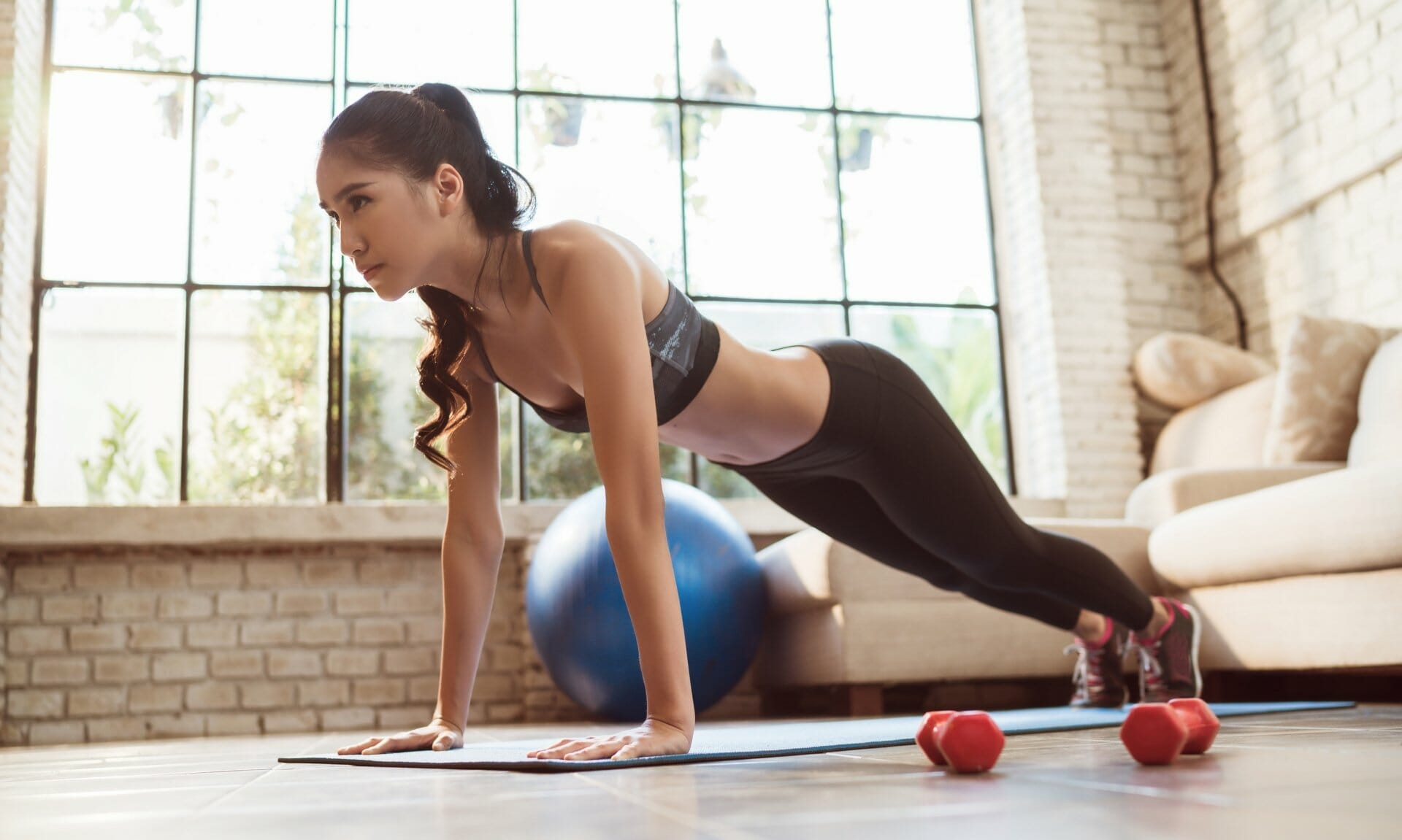 Best At-home Exercises To Lose Weight