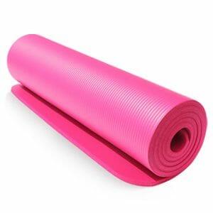 Yoga mat - Exercise