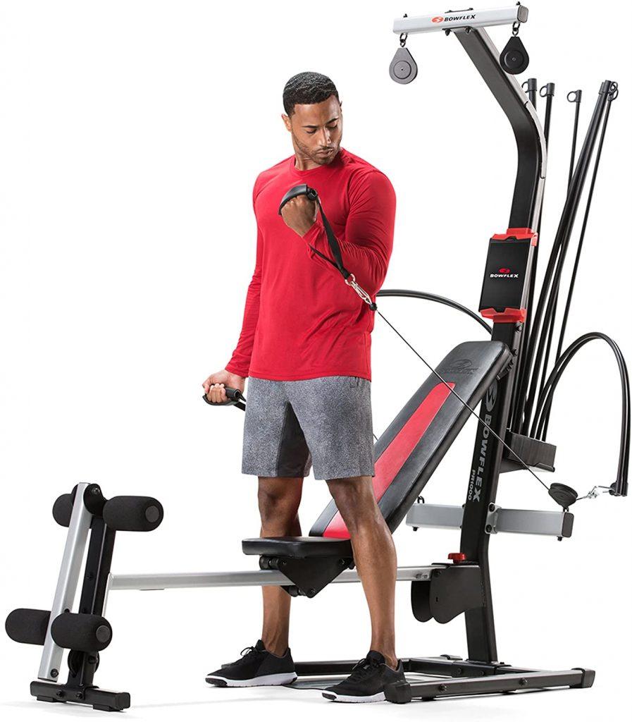 Bowflex Xceed Home Gym Reviews