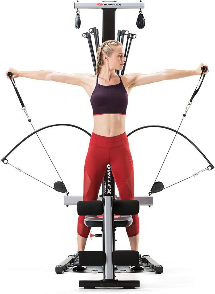 Bowflex Xceed Home Gyms