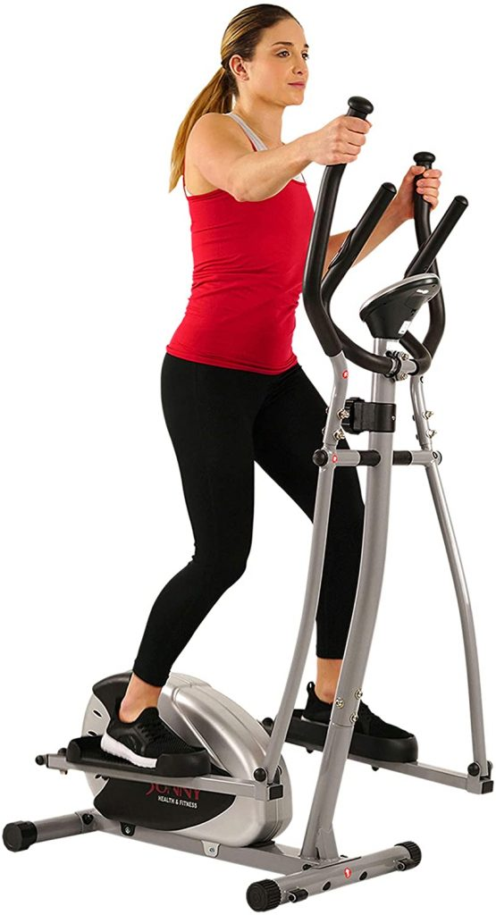 best elliptical machine under $500
