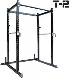 TITAN Fitness Short Power Rack
