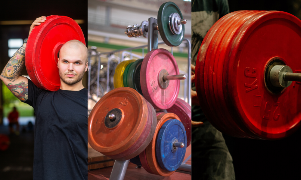 Best Bumper Plates for Home Gym