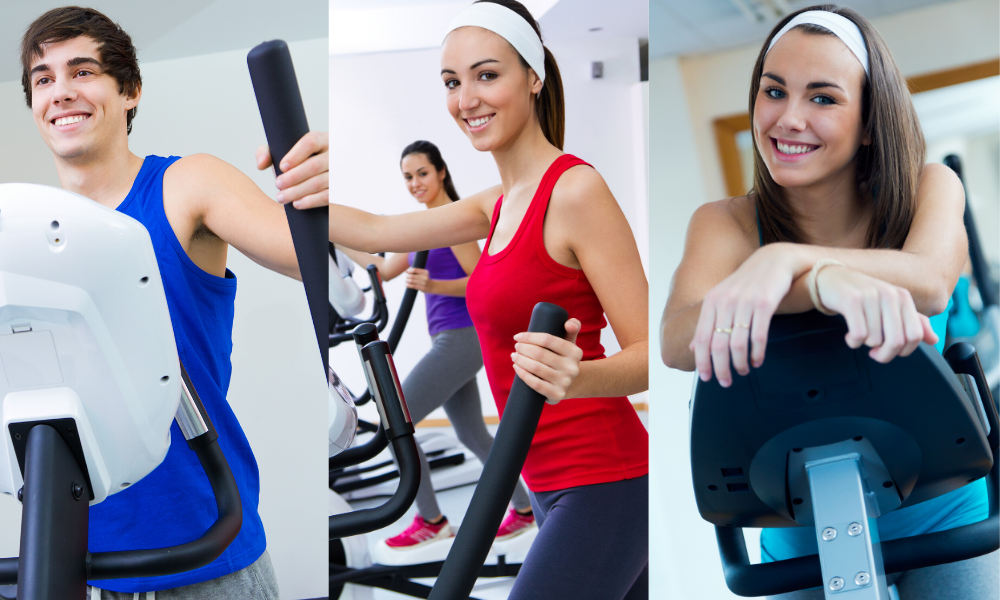 best elliptical machine under $500