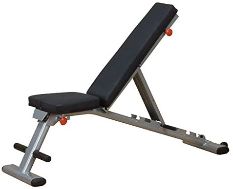 Body Solid GFID225 Folding Weight Bench