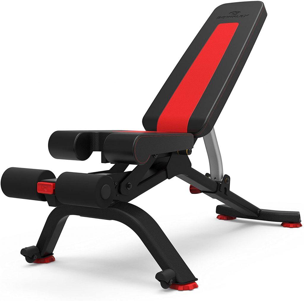 Bowflex SelectTech5.1s Adjustable Weight Bench