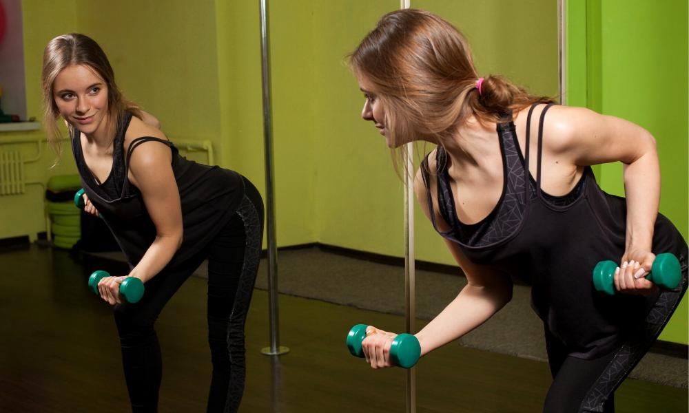 best gym home gym mirrors