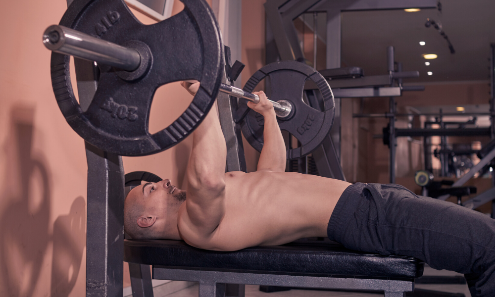 best weight benches for small spaces