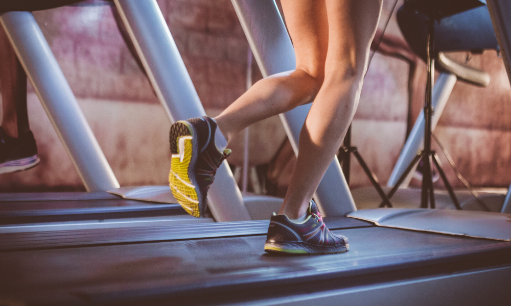 running shoes for treadmill