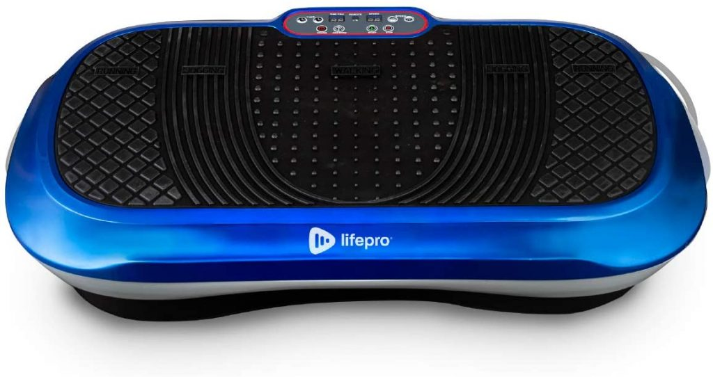 LifePro Waver Vibration Plate Machine