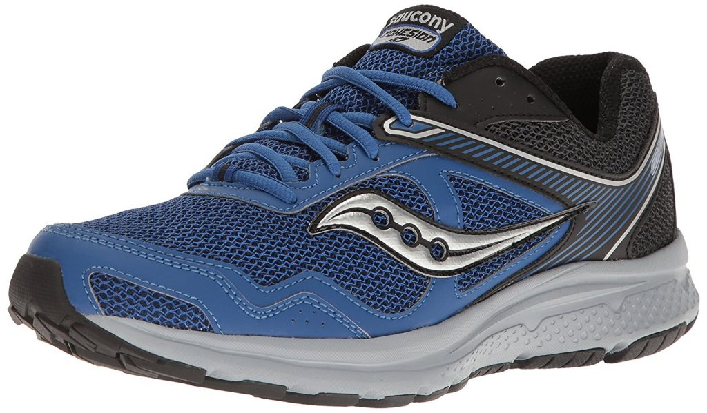Saucony Cohesion 10 Running Shoes