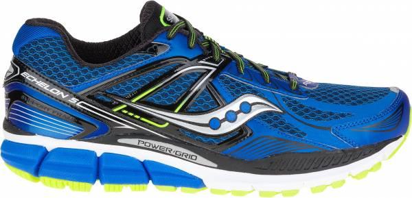 Saucony Echelon 5 Road Running Shoes