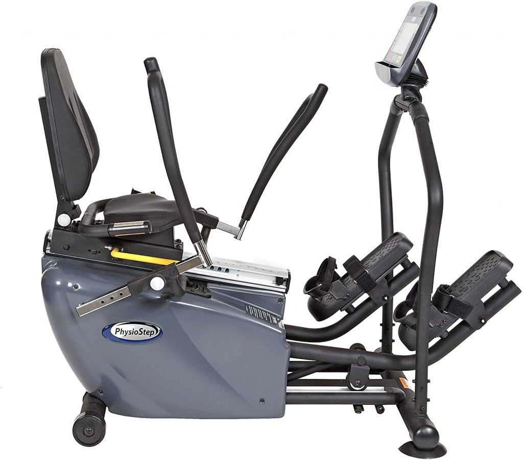 best recumbent exercise bike for over 300lbs