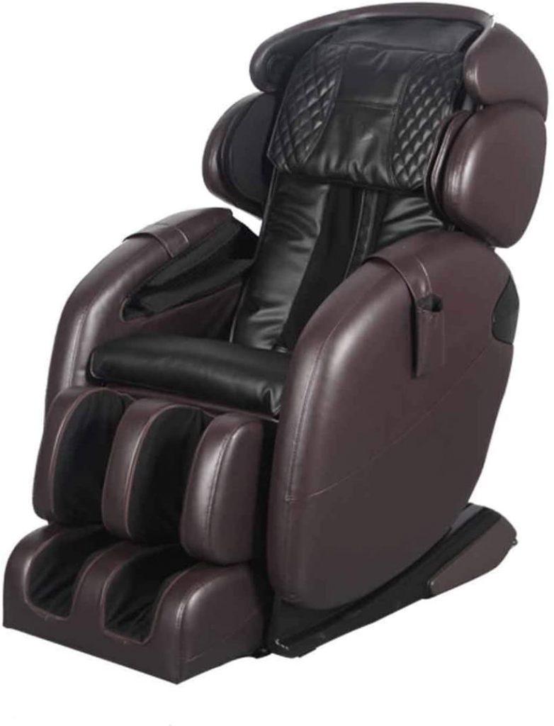 Full-Body Kahuna Massage Chair