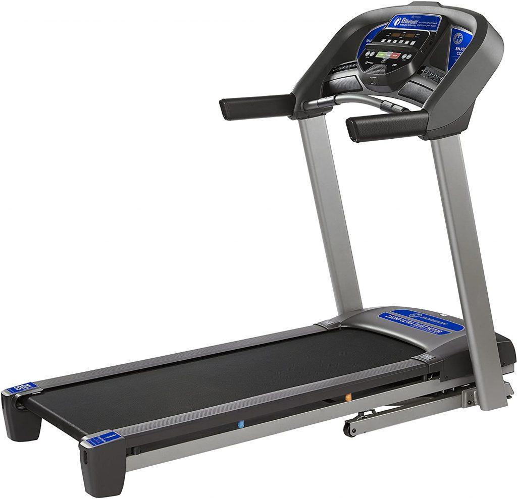 Horizon Fitness T 101-5 Treadmill