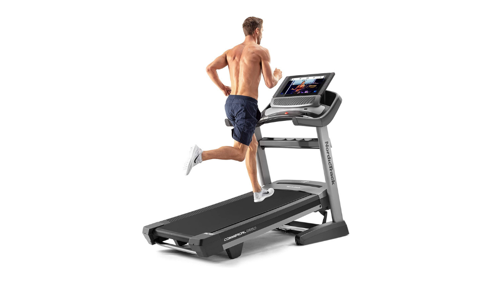 Best Nordictrack Treadmills