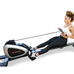 FITNESS REALITY 1000 PLUS Rowing Machine