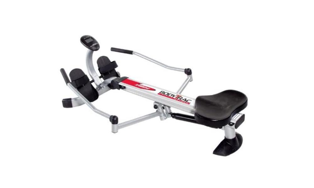 Stamina Glider 1050 Rowing Machine