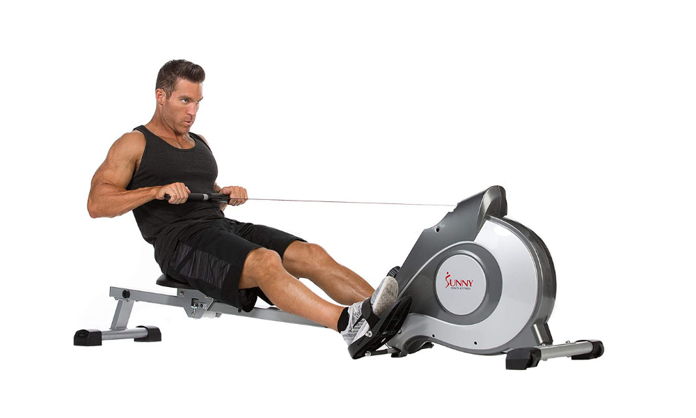 Sunny Health & Fitness Magnetic SF-RW5515