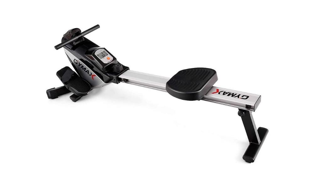 Goplus Folding Rowing Machine