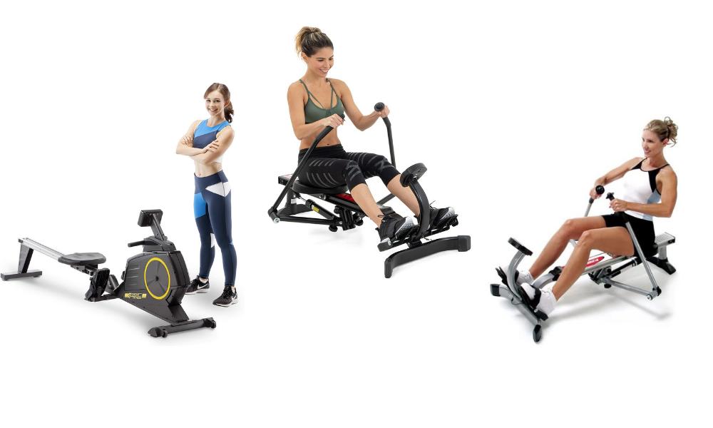 Best Folding Rowing Machines