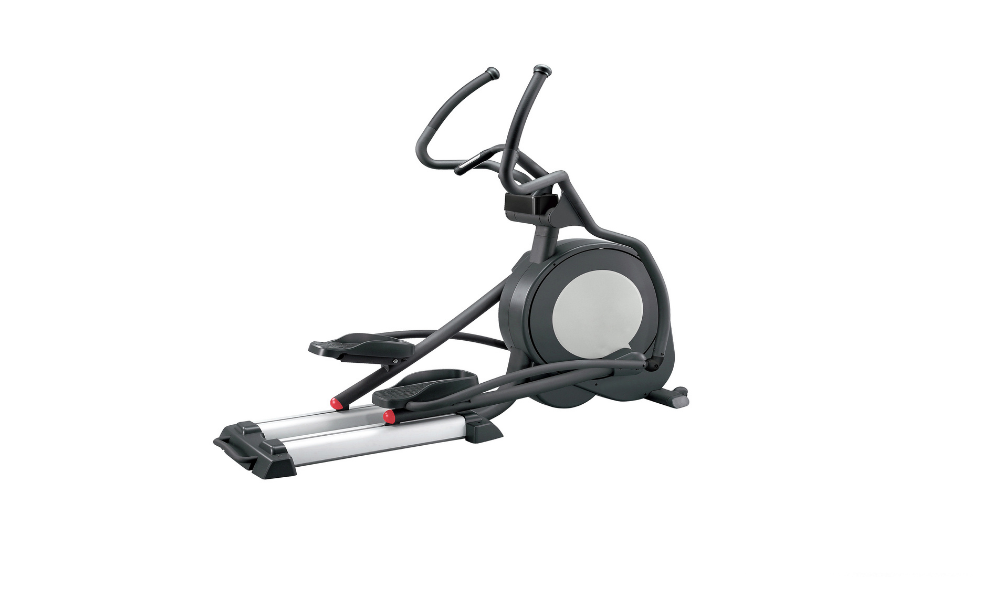 how much does an elliptical weigh