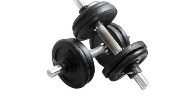 Why are dumbbells expensive