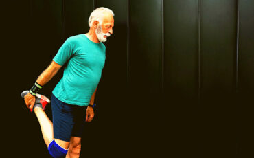 Leg Exercises for Seniors with Bad Knees