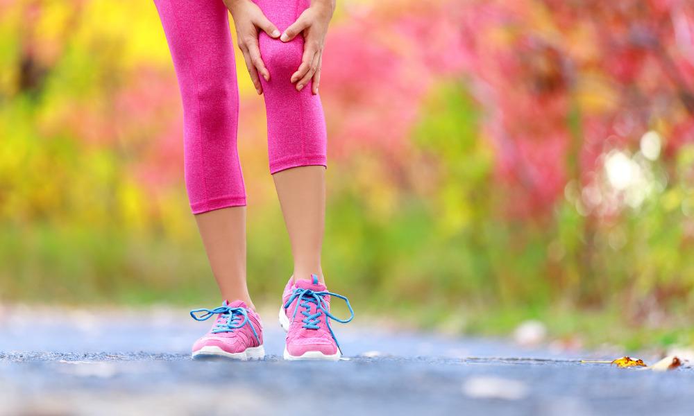 Leg Exercises for Seniors with Bad Knees