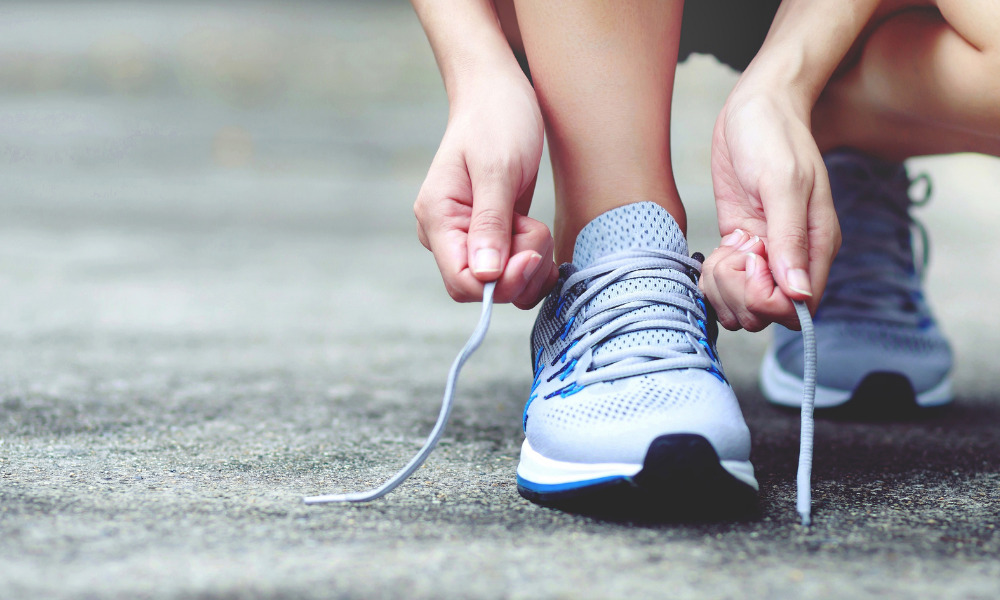 how often should you buy new crossfit shoes